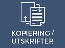 Kopiering/Utskrifter : Kopi Partner